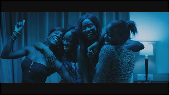 bande de filles 1