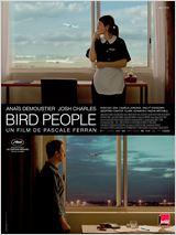 bird people affiche mini