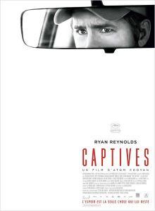 captives affiche