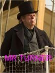 MR TURNER AFFICHE