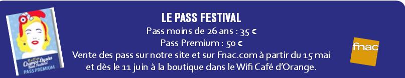 pass festival