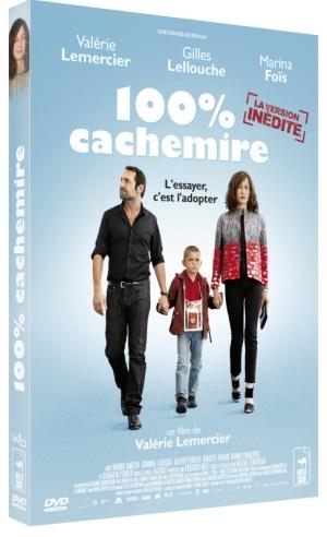 Recto DVD 100% Cachemire