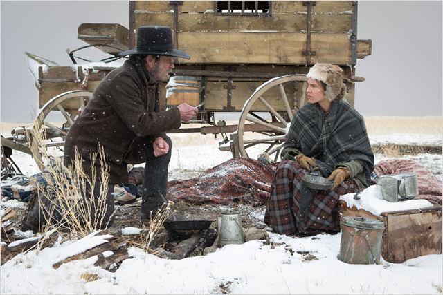 THE HOMESMAN 1