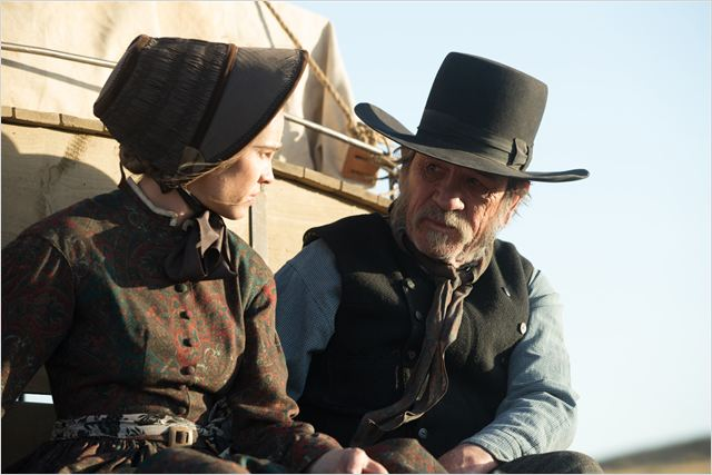 THE HOMESMAN 2