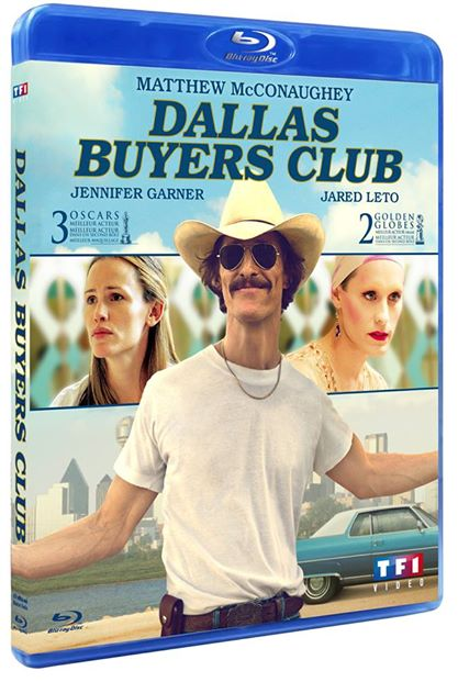 dallas buyers club br
