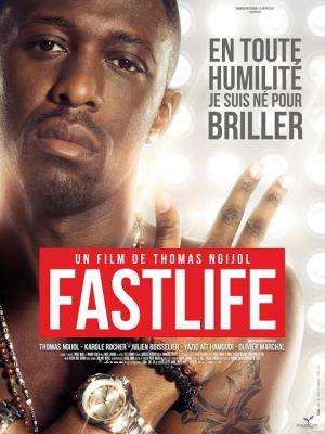 fastlife affiche