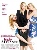 triple alliance affiche mini