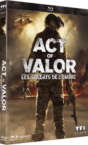 ACT OF VALOR BR