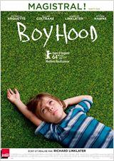 boyhood affiche mini