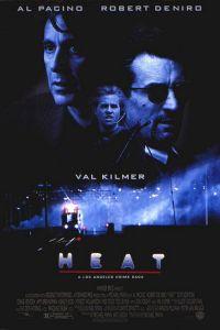 heat affiche