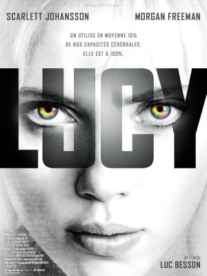 LUCY AFFICHE