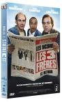 Pack 3D DVD Les Trois Frères le retour