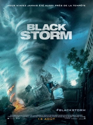 black storm affiche