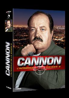 CANNON SAISON 2