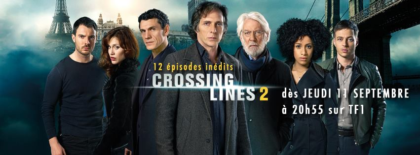 crossing lines s2 COUV