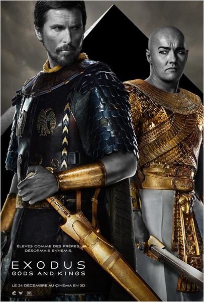 EXODUS GODS AND KINGS FR