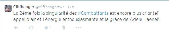tweet les combattants 3