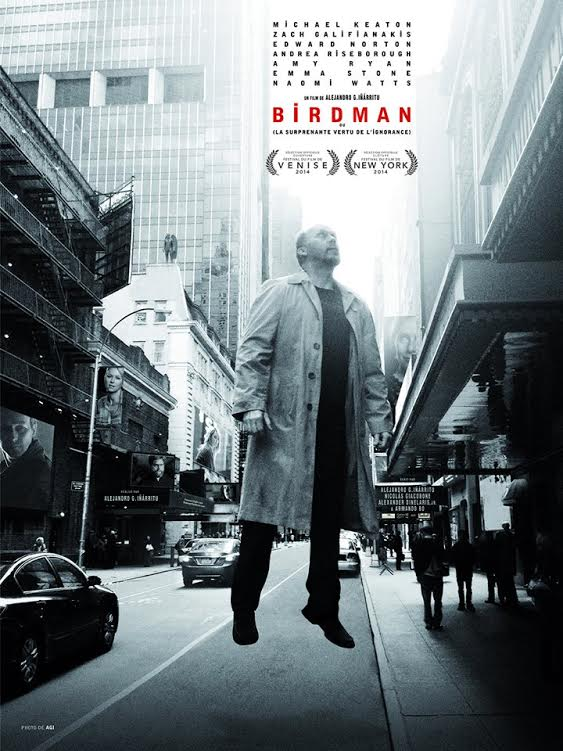 birdman affiche fr