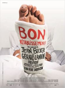 BON RETABLISSEMENT AFFICHE