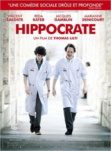 hippocrate affiche