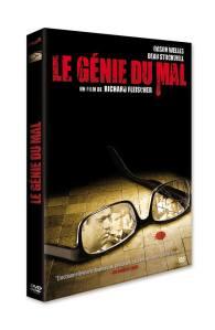 LE GENIE DU MAL DVD