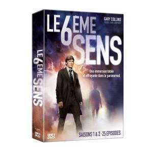 LE SIXIEME SENS DVD