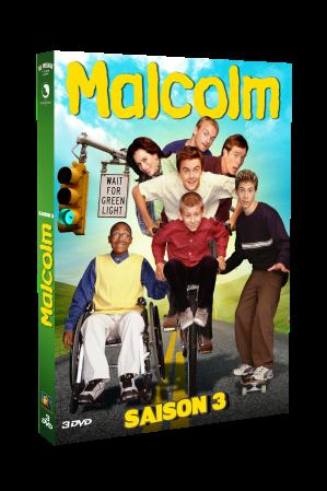MALCOLM S3 3D