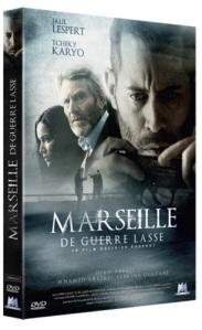 marseille de guerre lasse dvd