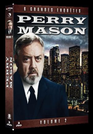 perry mason vol 2