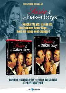 SUSIE ET LES BAKER BOYS BR