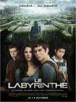 LE LABYRINTHE AFFICHE