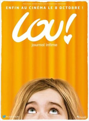 lou journal infime affiche