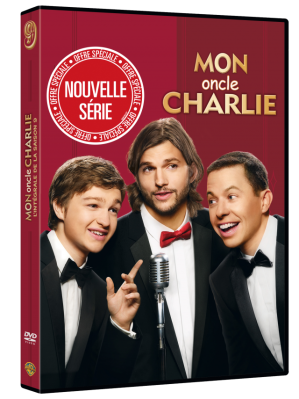 MON ONCLE CHARLIE S9