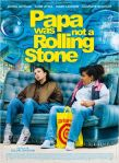 PAPA WAS NOT A ROLLING STONE AFFICHE