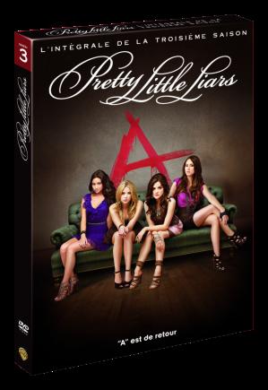 pretty little liars saison 3