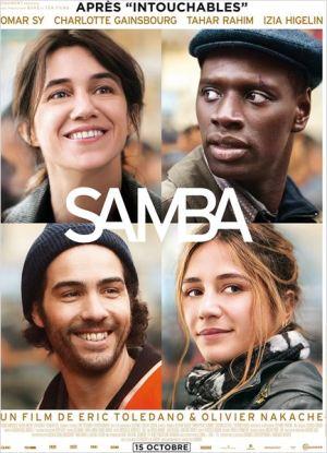 samba affiche def