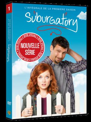 suburgatory s1