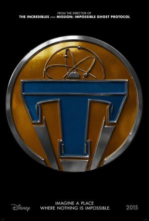 tomorrowland poster teaser