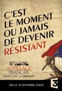 un village français saison 6