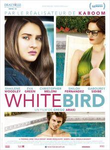 WHITE BIRD AFFICHE