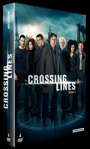COFFRET CROSSING LINES S2