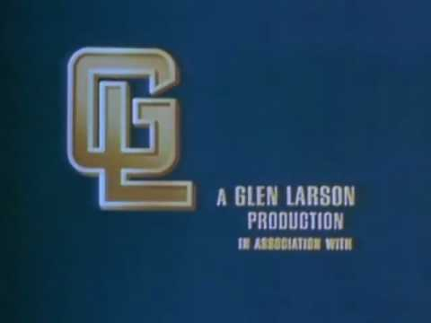 glen a larson production