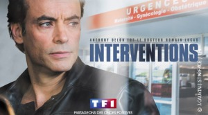 interventions saison 1