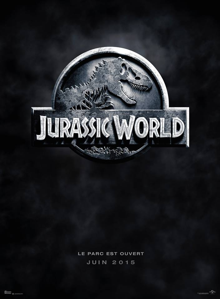 jurassic world fr teaser