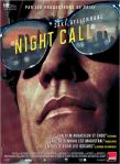 night call affiche