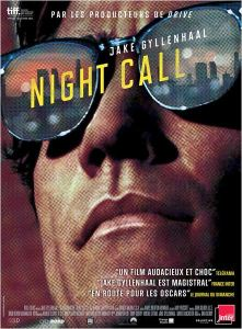 night call affiche