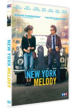 ny melody dvd