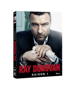RAY DONOVAN SAISON 1 - DVD - 3D - 3333973190193
