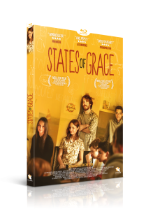 STATES OF GRACE -APLAT BLURAY-3D