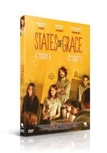 STATES OF GRACE -APLAT DVD-3D